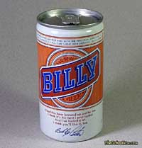 vintage collectible beer cans