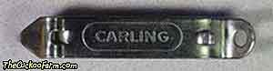 Carling Beer can and bottle opener