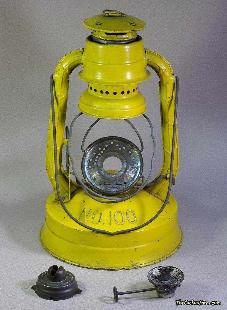 Dietz No 100 Cold Blast Lantern