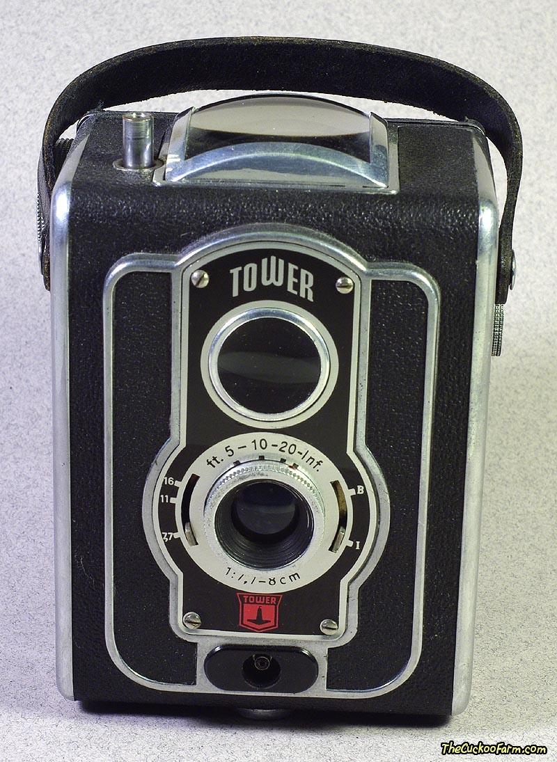 Tower Camera