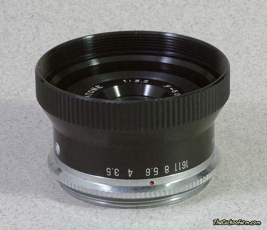 Enlarger Lenses