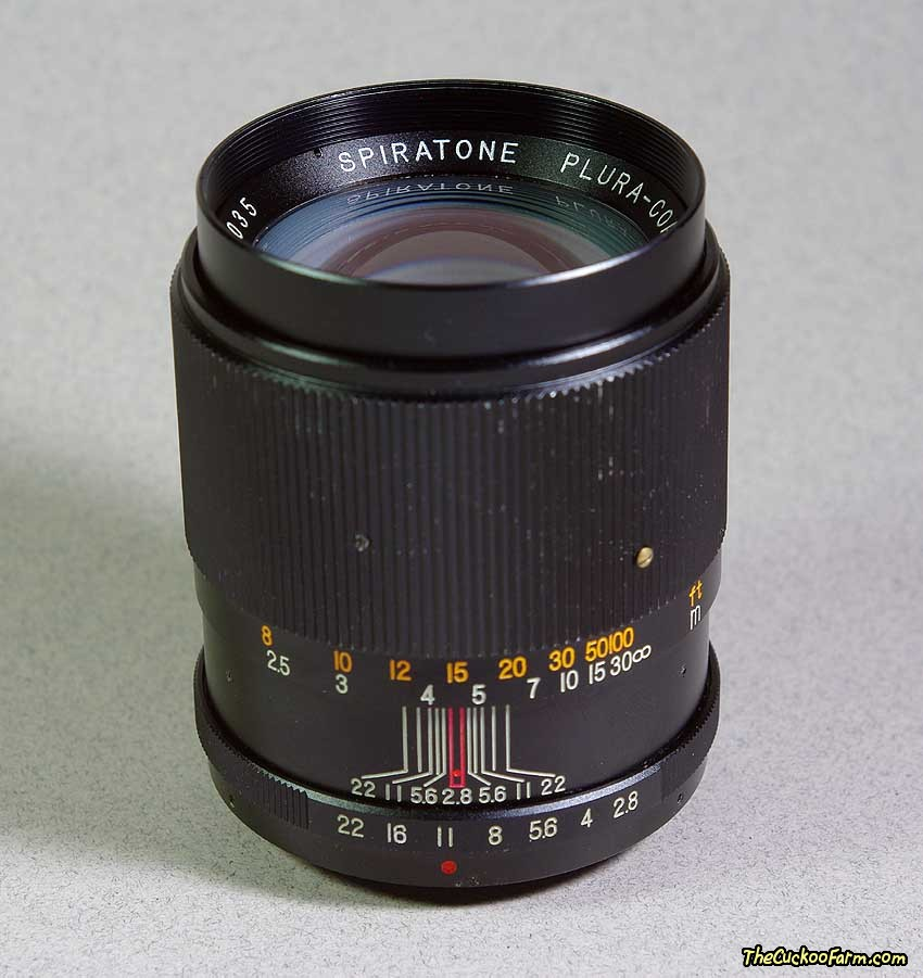 M42 screw mount Lenses
