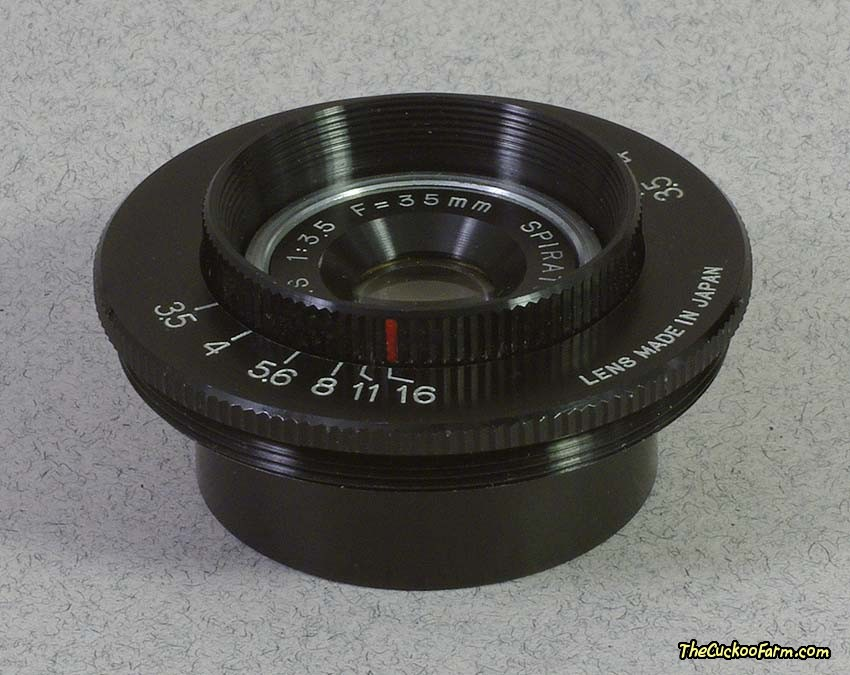 Photographic Macro Lenses