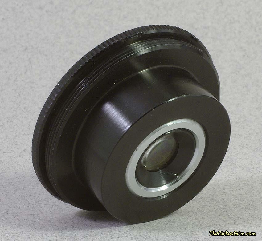 Spiratone 35mm Macrotar Macro Lens