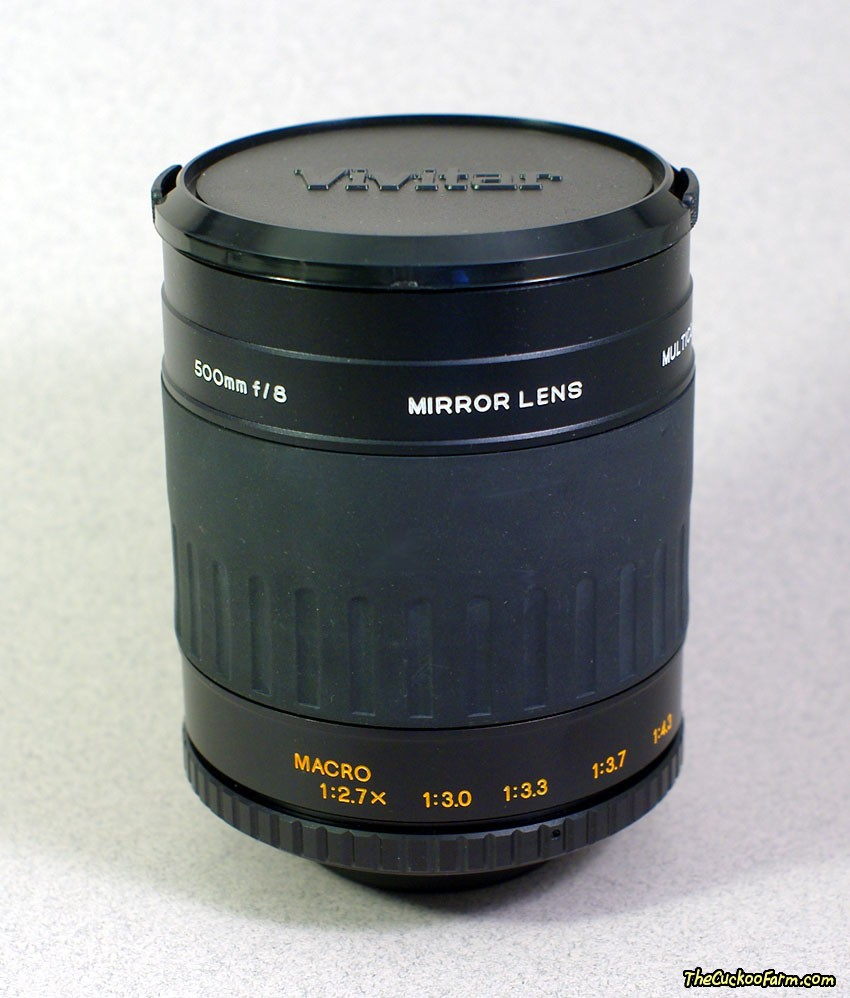 T-Mount camera Lenses